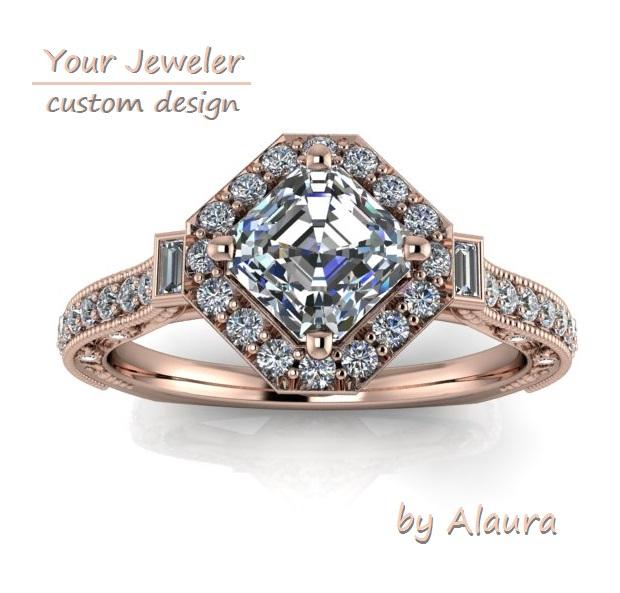 Alaura custom 5